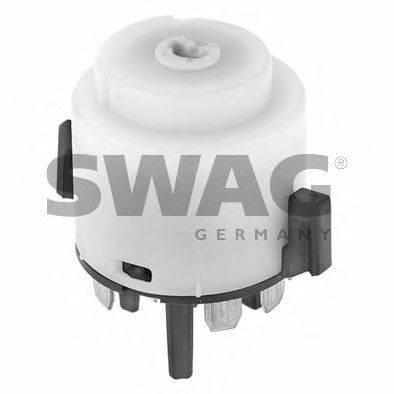 SWAG 30918646 Переключатель зажигания