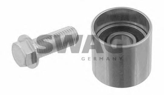 SWAG 30919292 Паразитный / Ведущий ролик, зубчатый ремень