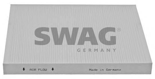 SWAG 30919726 Фильтр, воздух во внутренном пространстве