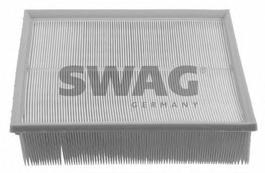 SWAG 30923334 Воздушный фильтр