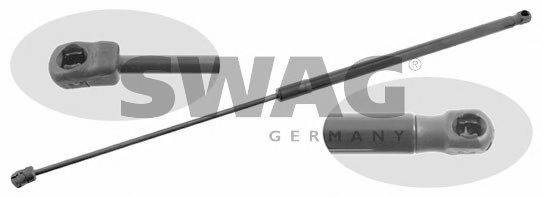 SWAG 30927690 Газовая пружина, капот