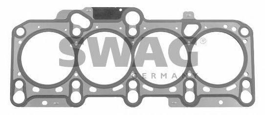 SWAG 30931801 Прокладка, головка цилиндра