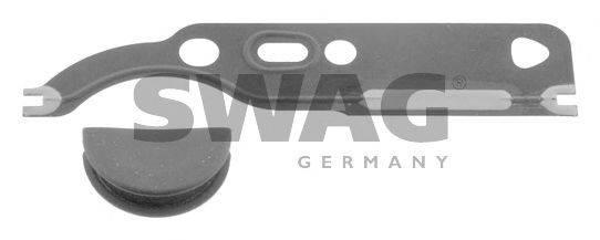 SWAG 30932294 Прокладка, натяжное приспособление цепи привода