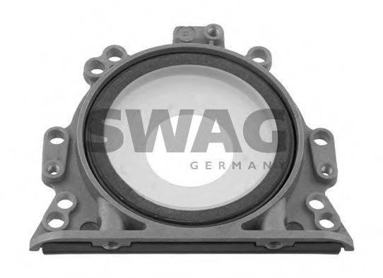 SWAG 30936382 Уплотняющее кольцо, коленчатый вал