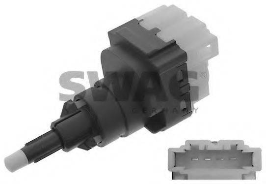 SWAG 30944686 Выключатель фонаря сигнала торможения