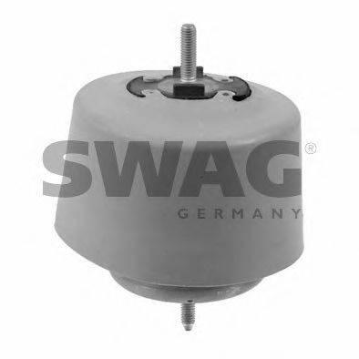 SWAG 32922956 Подвеска, двигатель