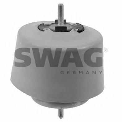 SWAG 32922958 Подвеска, двигатель