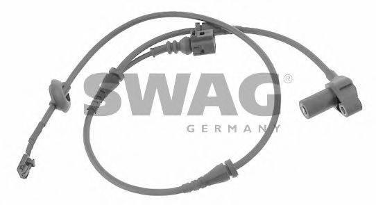 SWAG 32923820 Датчик, частота вращения колеса