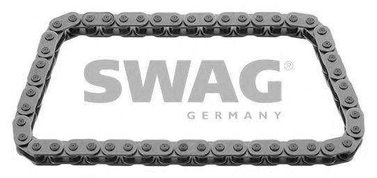 SWAG 99110334 Цепь привода распредвала