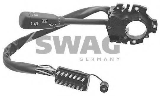 SWAG 99915605 Выключатель, головной свет; Переключатель указателей поворота; Переключатель стеклоочистителя; Выключатель на колонке рулевого управления; Выключатель, прерывистое вклю