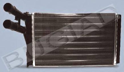 BUGIAD BSP20644 Теплообменник, отопление салона
