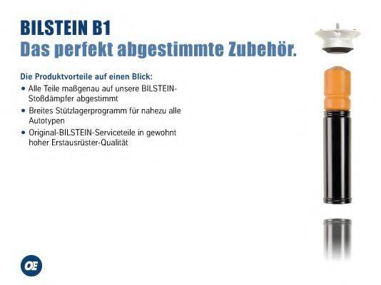 BILSTEIN BIL007150 Опора стойки амортизатора