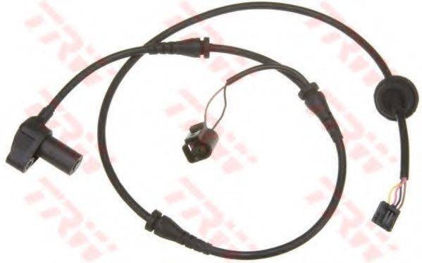 TRW GBS2508 Датчик, частота вращения колеса