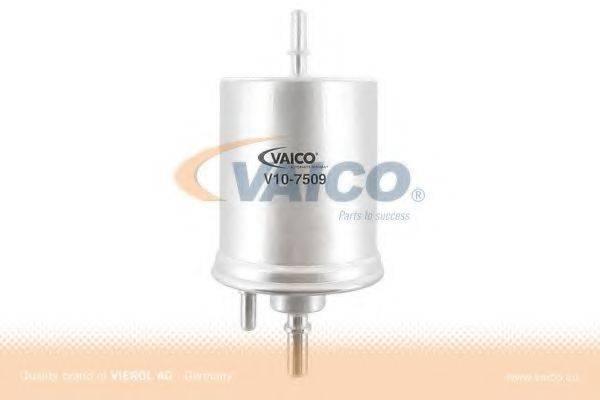 VAICO V107509 Топливный фильтр