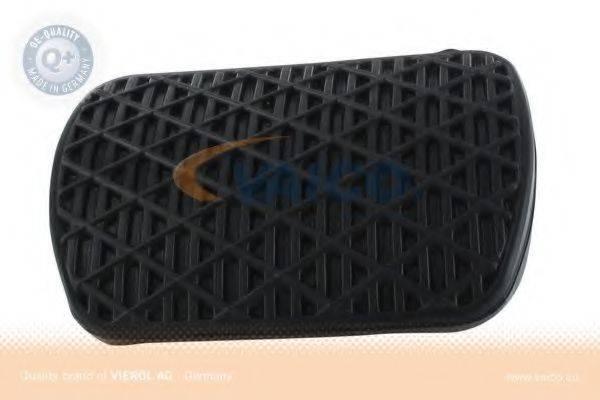 VAICO V307598 Педальные накладка, педаль тормоз; Накладка на педаль, педаль сцепления