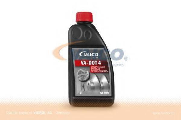 VAICO V600075 Тормозная жидкость