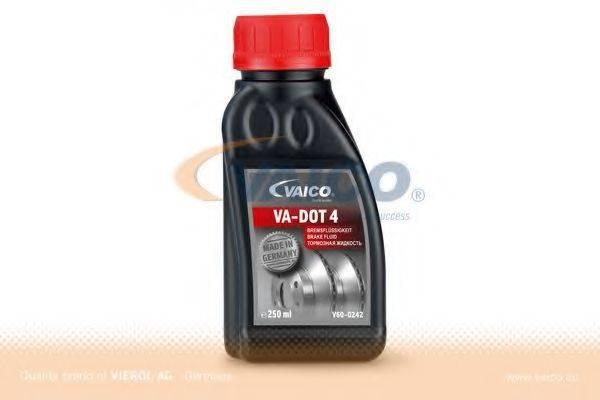 VAICO V600242 Тормозная жидкость