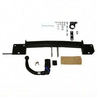 RAMEDER 100173 Прицепное оборудование