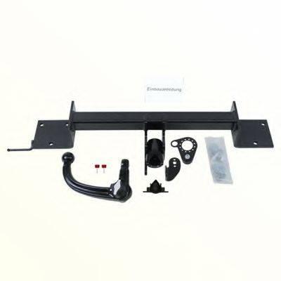 RAMEDER 110663 Прицепное оборудование