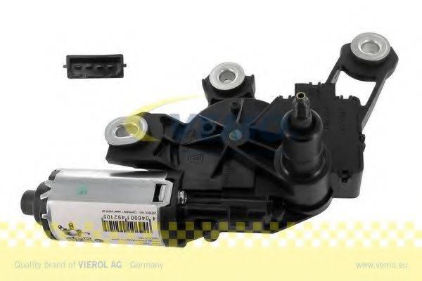 VEMO V10070018 Двигатель стеклоочистителя