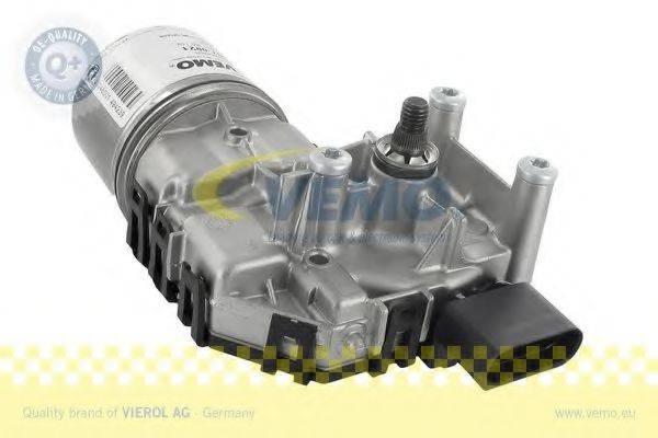 VEMO V10070021 Двигатель стеклоочистителя