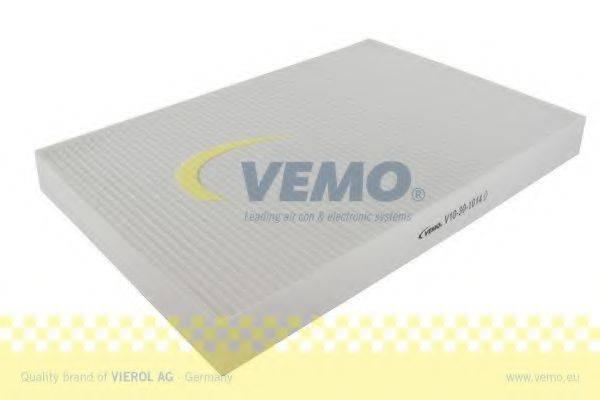 VEMO V10301014 Фильтр, воздух во внутренном пространстве