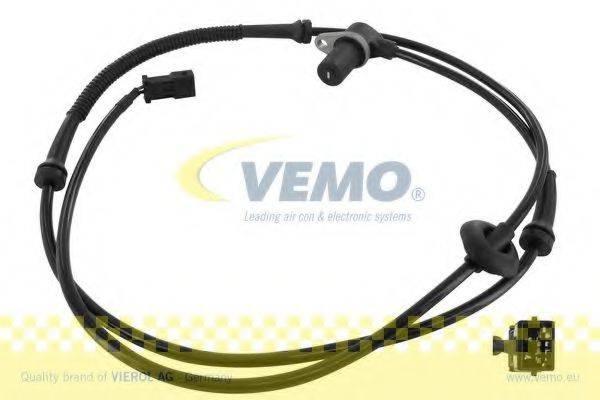 VEMO V10721239 Датчик, частота вращения колеса