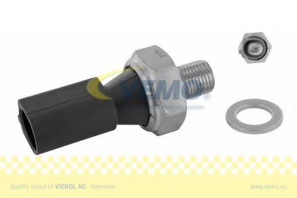 VEMO V10730237 Датчик давления масла