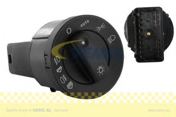 VEMO V10730265 Выключатель, головной свет
