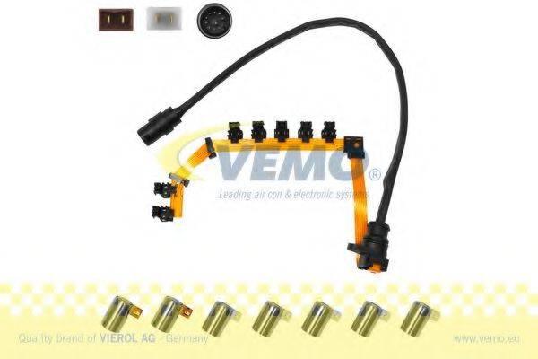 VEMO V10771041 Клапан переключения, автоматическая коробка передач