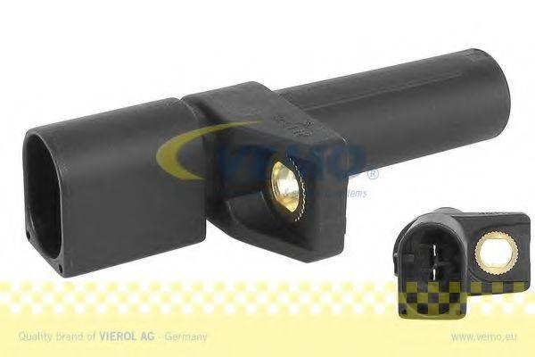 VEMO V307201111 Датчик импульсов; Датчик, частота вращения; Датчик импульсов, маховик; Датчик частоты вращения, управление двигателем