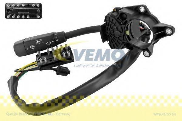VEMO V308017291 Переключатель указателей поворота; Переключатель стеклоочистителя; Выключатель на колонке рулевого управления; Выключатель, прерывистое вклю