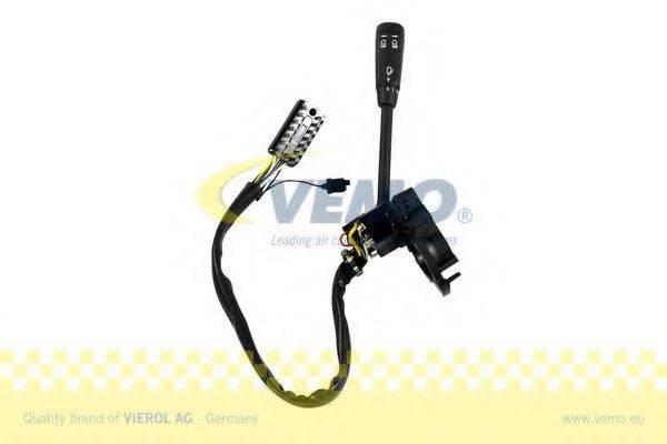 VEMO V308017341 Переключатель указателей поворота; Переключатель стеклоочистителя; Выключатель на колонке рулевого управления; Выключатель, прерывистое вклю