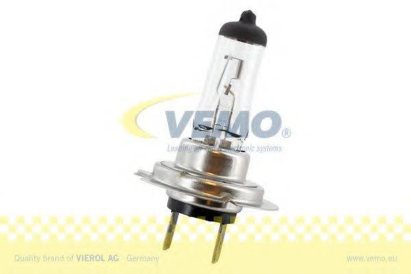 VEMO V99840002 Лампа накаливания, фара дальнего света; Лампа накаливания, основная фара; Лампа накаливания, противотуманная фара