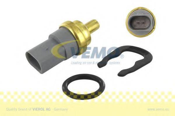 VEMO V10990001 Датчик, температура охлаждающей жидкости