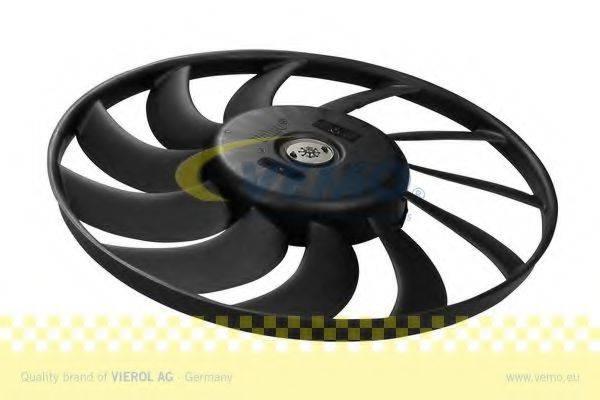 VEMO V15011874 Вентилятор, охлаждение двигателя