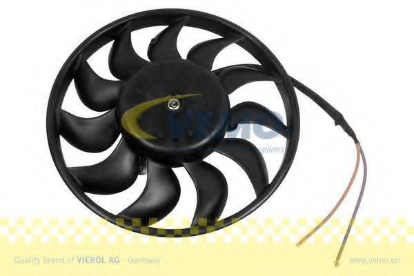 VEMO V15011876 Вентилятор, охлаждение двигателя