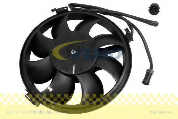 VEMO V15011879 Вентилятор, охлаждение двигателя