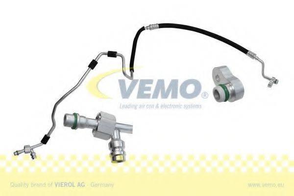 VEMO V15200043 Трубопровод высокого давления, кондиционер