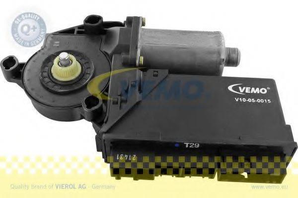 VEMO V10050015 Электродвигатель, стеклоподъемник