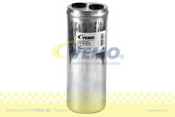 VEMO V10060010 Осушитель, кондиционер