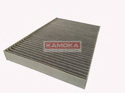 KAMOKA F502701 Фильтр, воздух во внутренном пространстве