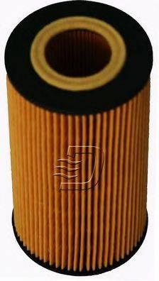DENCKERMANN A210386 Масляный фильтр