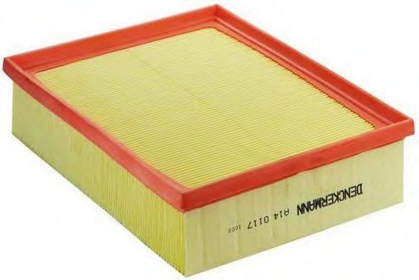 DENCKERMANN A140117 Воздушный фильтр