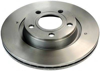 DENCKERMANN B130078 Тормозной диск