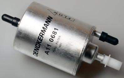 DENCKERMANN A110681 Топливный фильтр
