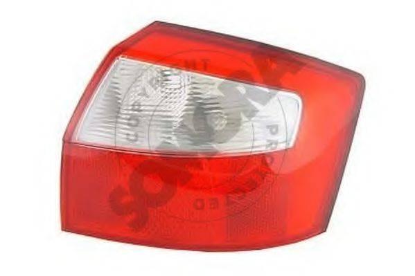 SOMORA 021571 Задний фонарь