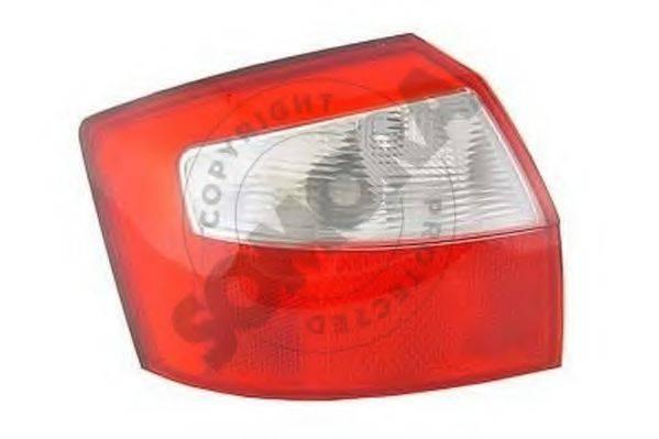 SOMORA 021572 Задний фонарь