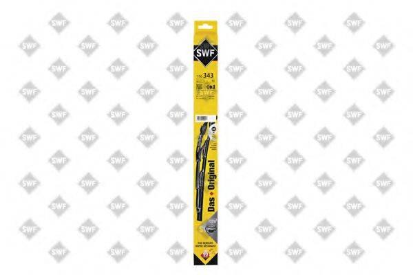 SWF 116343 Щетка стеклоочистителя