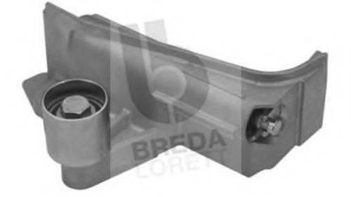 BREDA LORETT TDI3257 Успокоитель, зубчатый ремень